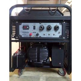 Генератор Matari M 15000 Е| 10/12 кВт (Япония)