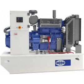 Генератор FG Wilson F72-1 | 52/57,6 кВт (Великобритания)