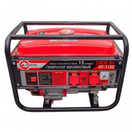 Генератор Intertool DT-1122   1/1,2 кВт (Китай)