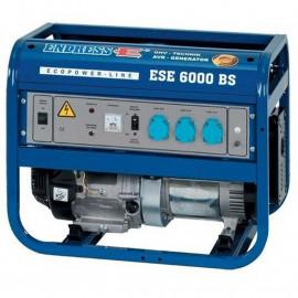 Генератор Endress ESE 6000 BS ES адапт. под АВР | 5/5,5 кВт (Германия)