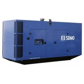 Генератор SDMO D 700 БУ | 505/555 кВт (Франция)