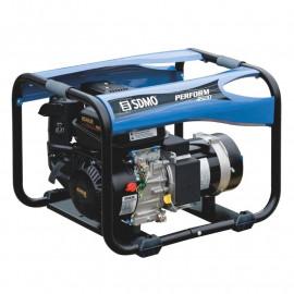 Генератор SDMO Perform 4500 | 3,8/4,2 кВт (Франция)