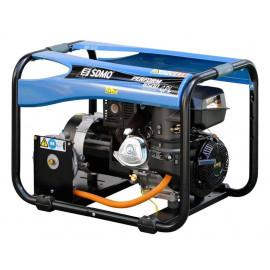 Генератор SDMO Perform 6500 GAZ