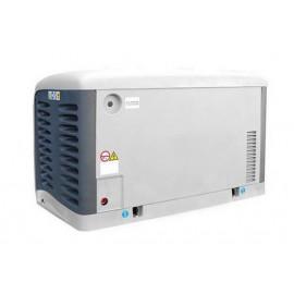 Генератор SDMO RESA 20 EC | 14/15 кВт (Франция)
