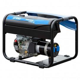 Генератор SDMO Perform 4500 XL | 3,8/4,2 кВт (Франция)