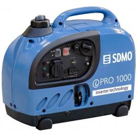 Генератор инверторный SDMO Inverter Pro 1000 | 0,9/1 кВт (Франция)