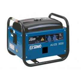 Генератор SDMO Alize 3000 | 2,8/3 кВт (Франция)