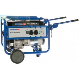 Генератор Endress ESE 3200 P | 2,35/2,5 кВт (Германия)