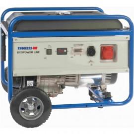 Генератор Endress ESE 6000 DBS | 5/5,5 кВт (Германия)