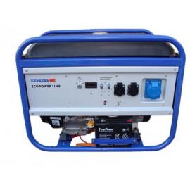 Генератор Endress ESE 6000 BS ES с АВР (АТ-50ECO) | 5/5,5 кВт (Германия)