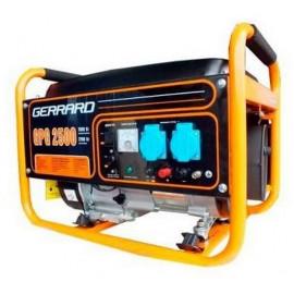 Генератор Gerrard GPG2000 | 1,2/1,5 кВт (Китай)