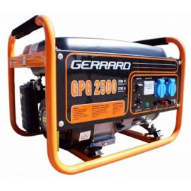 Генератор GERRARD GPG 2500 | 2/2,2 кВт (Китай)