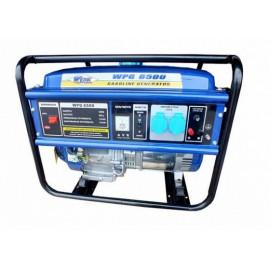 Генератор Werk WPG6500 | 5/5,5 кВт (Китай)
