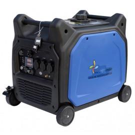 Генератор инверторный Weekender X6500ie | 5,5/6 кВт (США)