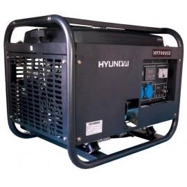 Генератор Hyundai HY 7000 SE