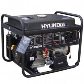 Генератор Hyundai HHY 7000 FE