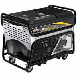 Генератор Briggs & Stratton Pro Max 10000 | 9/11 кВт (США)