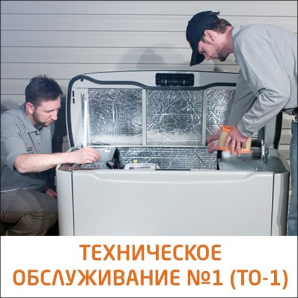 Бесплатное ТО-1