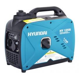 Генератор инверторный Hyundai HY 125 Si |1/1,1 кВт (Корея)