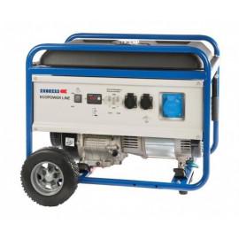 Генератор Endress ESE 6000 DBS ES | 5/5,5 кВт (Германия)