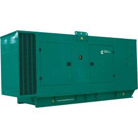 Генератор Cummins C275 D5| 200/220 кВт (Великобритания)