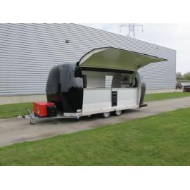 Генератор Europower EPS15000TE | 12,5/15 кВт (Бельгия)