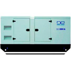 Генератор DAREX-ENERGY DE-30RS Zn | 22/24 кВт Украина