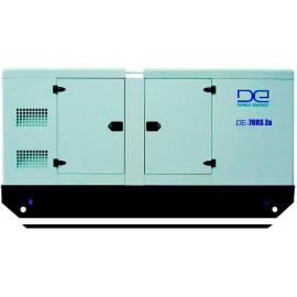 Генератор DAREX-ENERGY DE-55RS Zn  40/44 кВт Украина