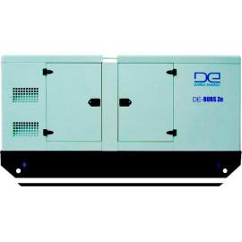 Генератор DAREX-ENERGY DE-80RS Zn  60/66 кВт Украина