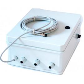 Контроллер АВР BASIC 1