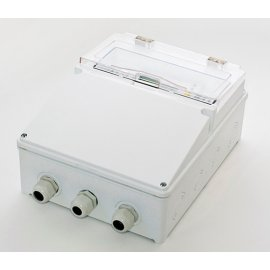 ABP Basic 3ф 40/40 | 8 кВт (Украина)