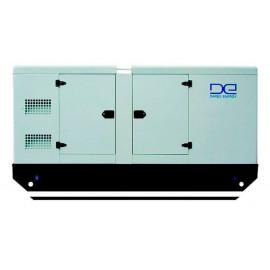 Генератор DAREX-ENERGY DE-16RS Zn| 11/11.2 кВт Україна