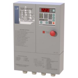 АВР Porto Franco 313-60МЕ | 18,5 кВт (Украина)