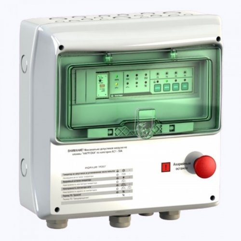 АВР Porto Franco К-50 (IP-65) | 15 кВт (Украина)