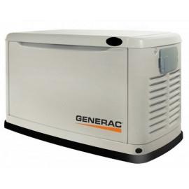 Генератор Generac 7078 20kw | 13,6/16 кВт (США)