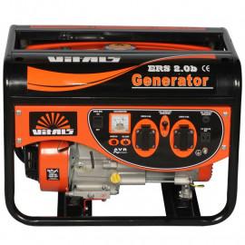 Генератор Vitals ERS 2.0b | 2/2,5 кВт (Латвия)