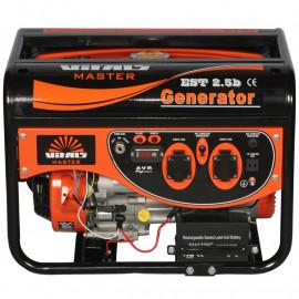 Генератор Vitals Master EST 2.5b | 2,5/2,8 кВт (Латвия)