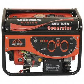Генератор Vitals Master EST 2.8b | 2,8/3 кВт (Латвия)