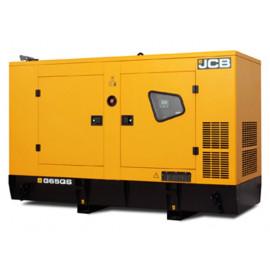 Генератор JCB G65QX | 50,4/56,8 кВт, Великобритания