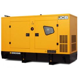 Генератор JCB G90QX |65/71,7 кВт, Великобритания