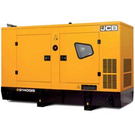Генератор JCB G140QX | 101/112,2 кВт, Великобритания