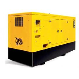 Генератор JCB G175QX | 127,4/139,8 кВт, Великобритания