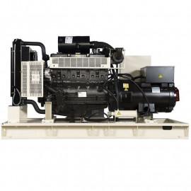 Генератор Teksan TJ34MS5A  24/27 кВт (Турция)