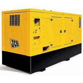 Генератор JCB G220QX | 160/176 кВт Великобритания