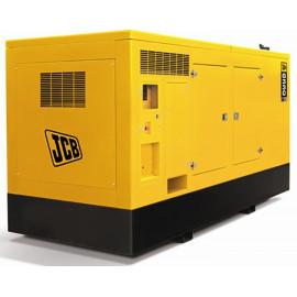 Генератор JCB G330QX | 240/264 кВт, Великобритания