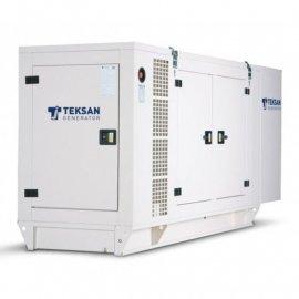 Генератор Teksan TJ89PE5C  65/71 кВт (Турция)