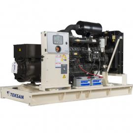Генератор Teksan TJ138SD5C | 160/176 кВт (Япония)