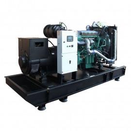 Генератор Rost Power RP-V100 | 73/80 кВт (Турция)