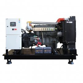 Генератор Rost Power RP-R110 | 80/88 кВт (Турция)