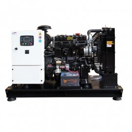 Генератор Rost Power RP-R33 | 24/26,4 кВт (Турция)